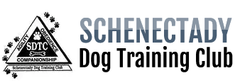 Schenectady Dog Training Club